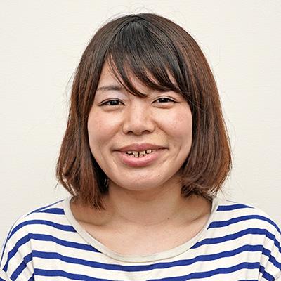プロフィールアイコン(写真):デザイナー 加藤